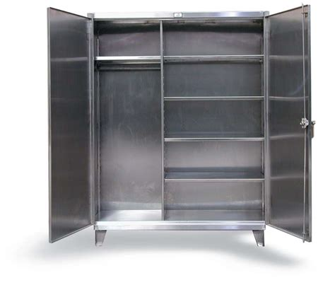stainless steel wardrobe cabinet stainless steel
