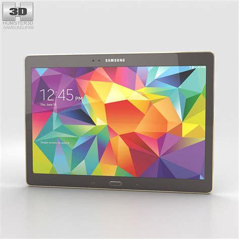 Samsung Galaxy Tab S 10 5 Inchi T805nt Sarung Flip Cov Diskon samsung galaxy tab s 10 5 inch titanium bronze 3d model