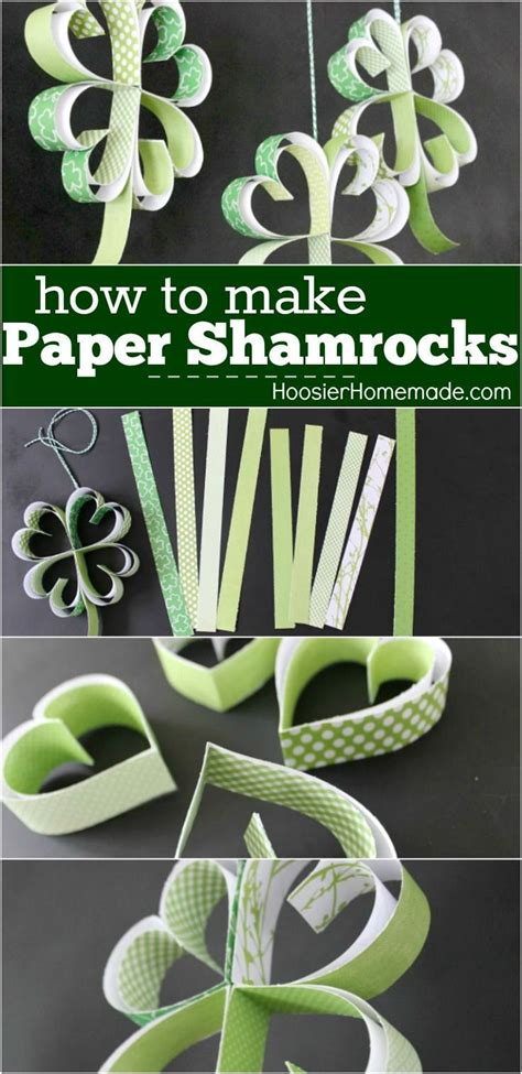 Paper Craft Supplies Ireland - 17 best images about st s day ideas on