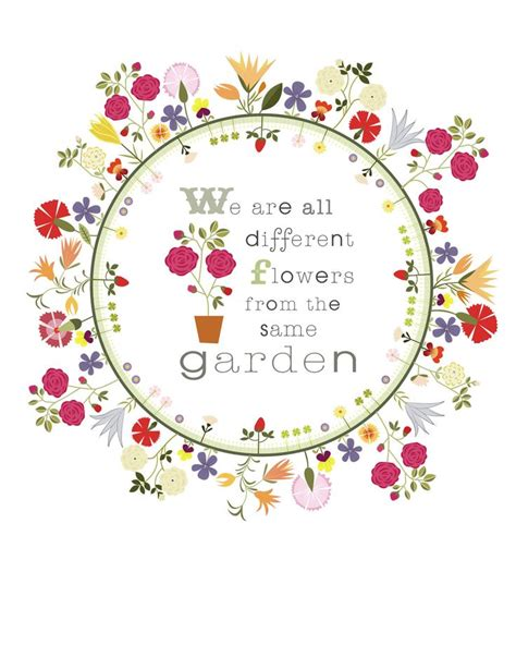 printable garden quotes best 25 garden quotes ideas on pinterest