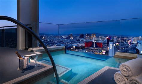 las vegas hotels with pool in room the best vegas rooms with a view las vegas blogs