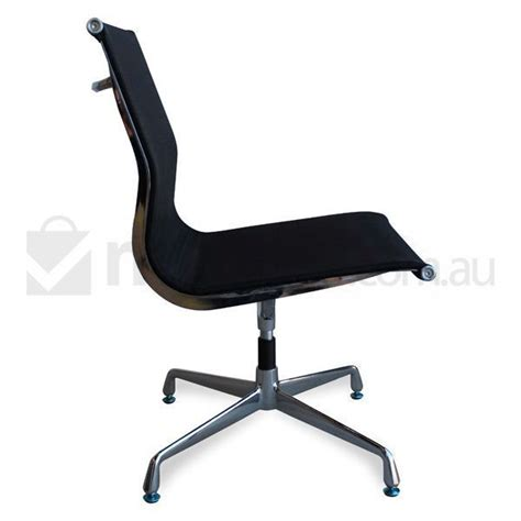 eames office chair no arms no arms black mesh office chair eames replica buy