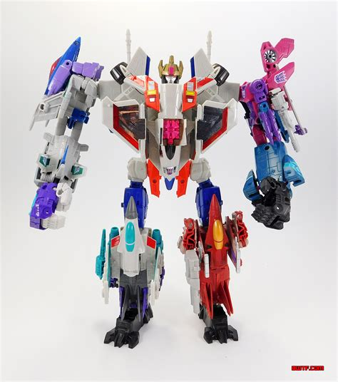power of the quot generations quot power of the primes starscream review bwtf