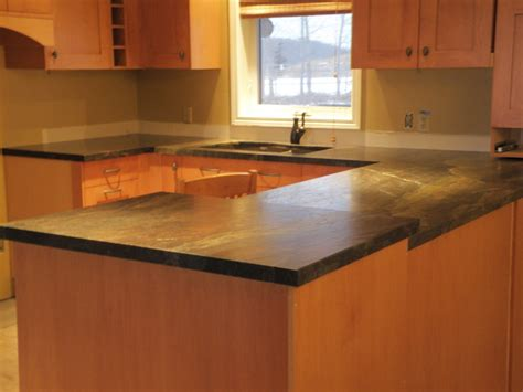 Most Expensive Kitchen Countertops by Most Expensive Countertops Santa Cecilia Granite With