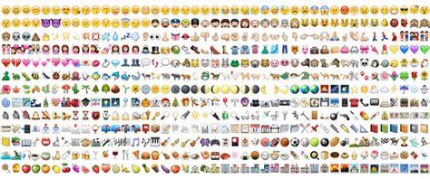 emoji list 13 emojis that need to exist already