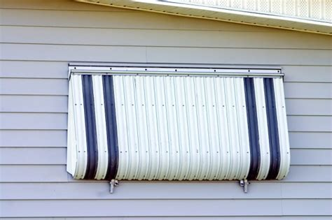 storm awnings are storm shutters unsafe