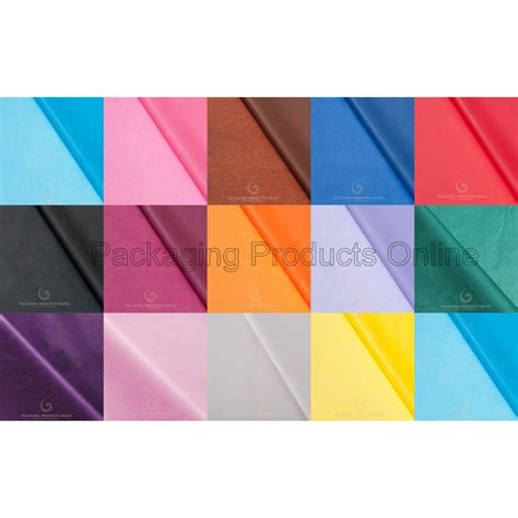 Wrap Buble Wrap 1m 1 25m coloured tissue paper packaging products