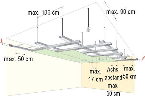 knauf rigips montageanleitung gipskarton auf holzdecke kreative ideen f 252 r ihr zuhause