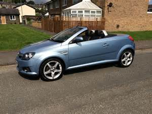 Vauxhall Convertible Hardtop 04 Ford Focus Auto Automatic Only 55k Drives Well