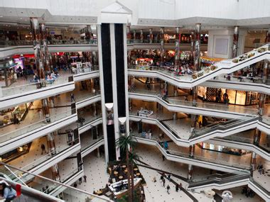 Pensil Alis Fifa expect more shopping malls by 2015 space availability to