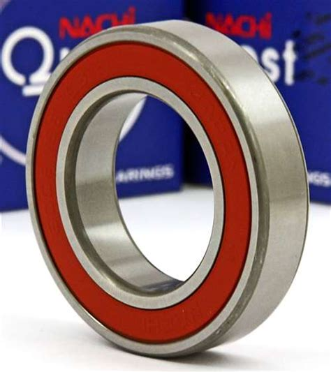 Bearing 6002 Nse C3 Nachi 6202 2nse nachi bearing 15x35x11 sealed c3 japan bearings