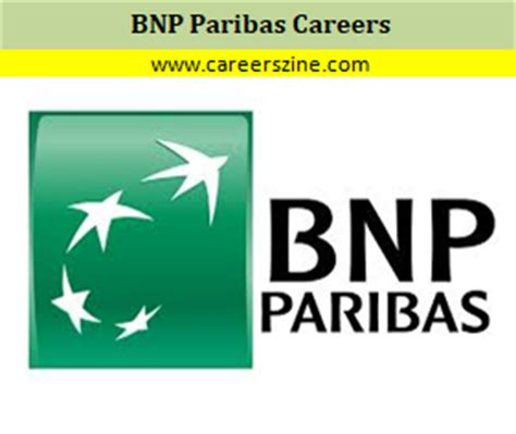 Bnp Paribas Openings For Mba Freshers by Bnp Paribas Careers 2017 Apply Bnpparibas Co In Support