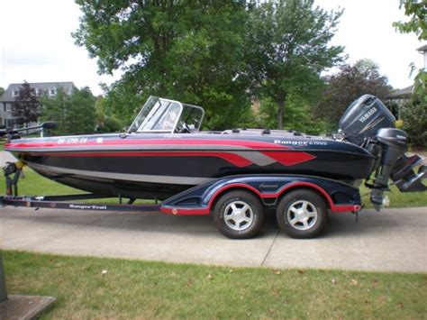 walleye central used boats for sale ranger walleye boat for sale autos weblog