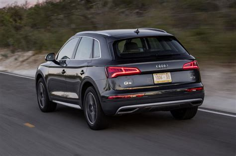 2017 audi q5 2 0 tdi 190 quattro s tronic review review