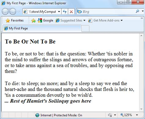 html tutorial underline text image gallery html underline