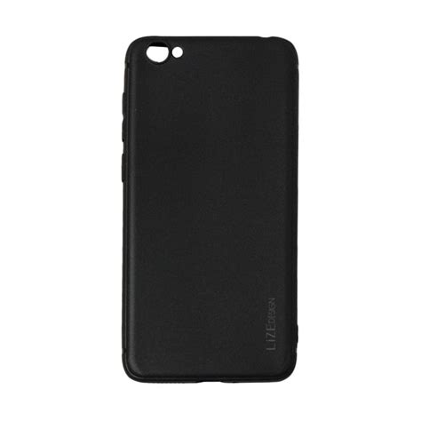 Casing Hp Vivo jual softcase mattel softcase casing for vivo y55 or vivo y55s black free 1 stand ring