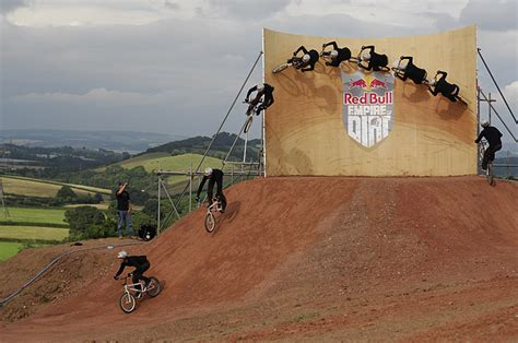 Dirt Is Back empire of dirt is back ride uk bmx