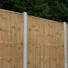 forest    hit   pressure treated fence