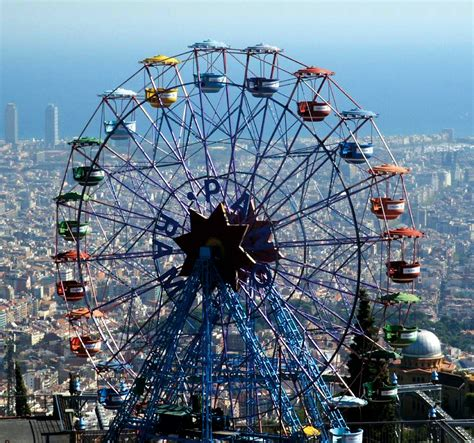 best activities in barcelona barcelona for kids family guide kids activities