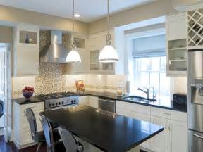 Best Countertops For White Kitchen Cabinets Best White Kitchen Cabinets With Granite Countertops
