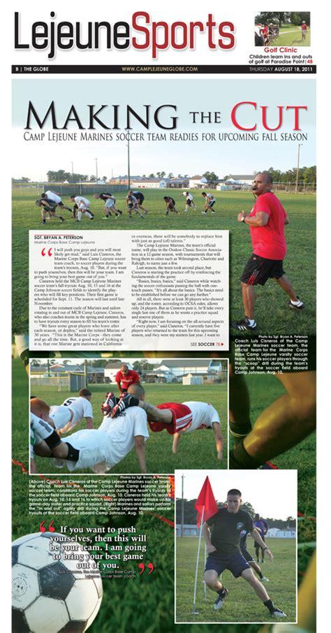 layout editor newspaper sports newspaper layouts on behance