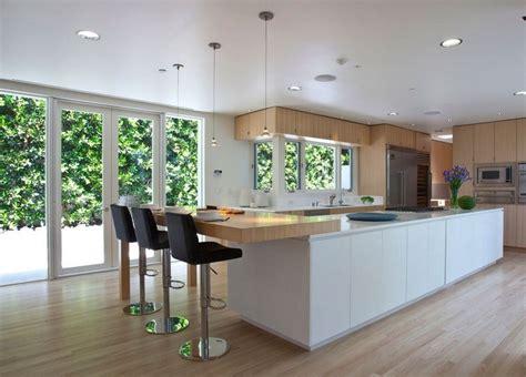 amenagement cuisine ouverte avec salle a manger exceptionnel amenagement cuisine ouverte avec salle a
