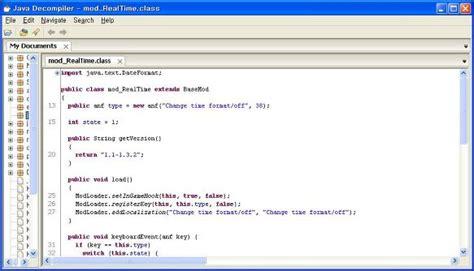 java themes jad jd gui java decompiler class파일 역컴파일