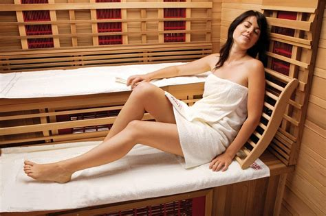 Detox With Fir Sauna by Infrared Sauna Is An Investment In Your Health Detox Foods