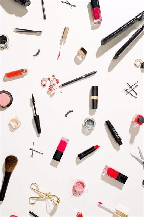 Iphone Wallpaper Makeup | makeup tools iphone wallpaper backgrounds pinterest