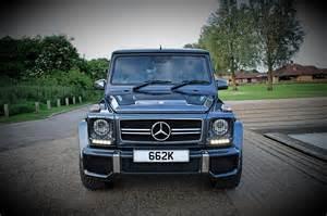 Mercedes G Mercedes G Wagon Amg Chauffeur Wedding Car Hire