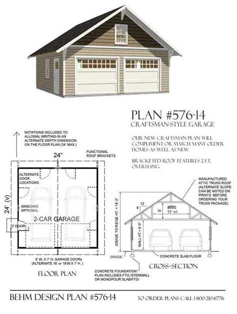 2 5 car garage plans pin by ronda layton on detached garage plans pinterest