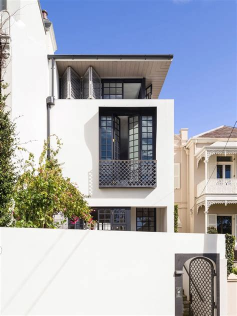 modern row house inspired   neighbouring victorian terraced houses idesignarch interior