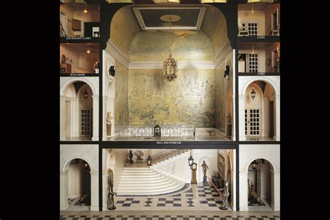dolls house windsor castle bbc the queen s doll house at windsor in pictures