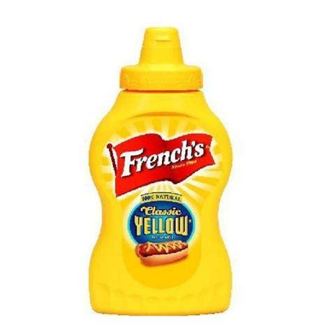 mustard french s yellow 8 oz gotcha groceries