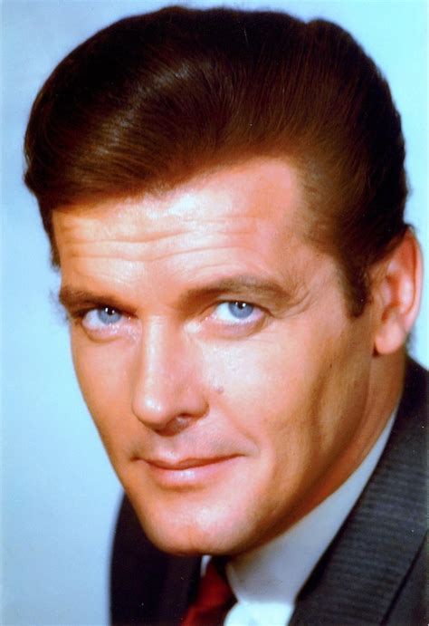 roger moore roger moore boys chicos pinterest
