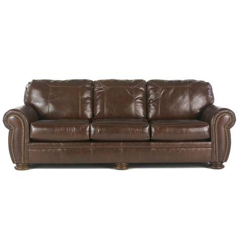 ashley millennium leather sofa top 19 ideas about furniture on pinterest nail head