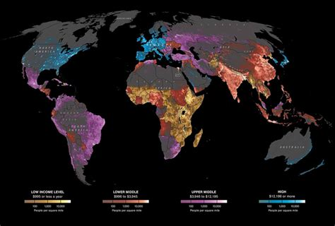 8 maps that will change the way you look at africa one one