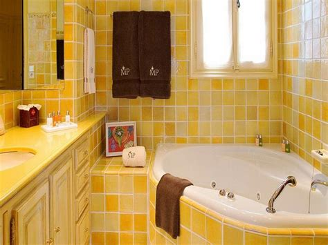 small bathroom colour ideas bathroom yellow paint color ideas for small bathroom
