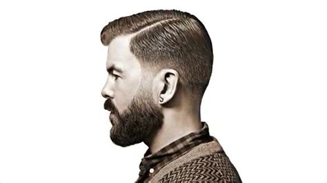 how do a contour hairstyle schorem barbershop executive contour menswear