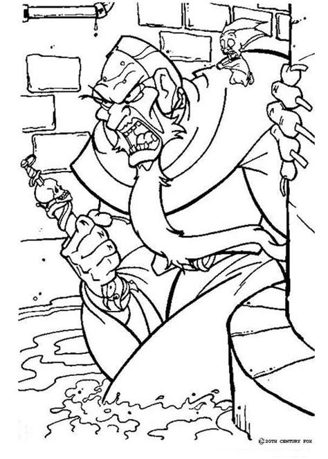 Nasty Rasputin Coloring Pages Hellokids Com Coloring Pages For 11 And Up