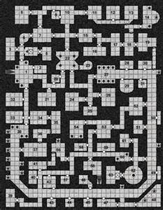 colour textured dungeon maps page 2 creative commons free dungeon tiles to print