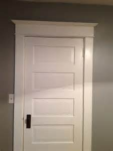 Front Door Trim Panel 25 Best Ideas About Interior Door Trim On Interior Door White Interior Doors And
