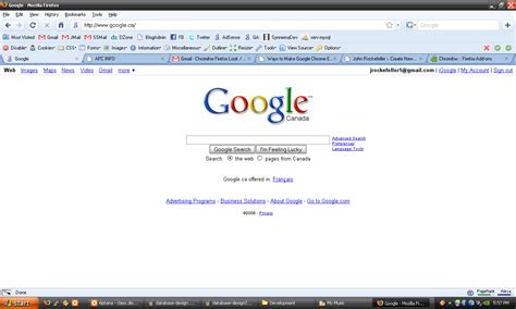 complete themes for google chrome google hi i m john