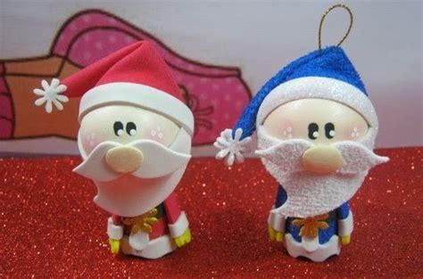 imagenes navideñas en foami manualidades para navidad en goma eva buscar con google