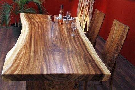 Schreibtisch Holzbeine by Best 20 Esstisch Holz Massiv Ideas On