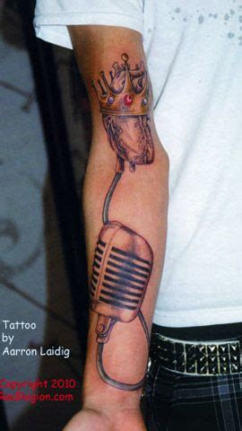 tattooed heart mic feed 134 best random miscellaneous tattoo picture dump from