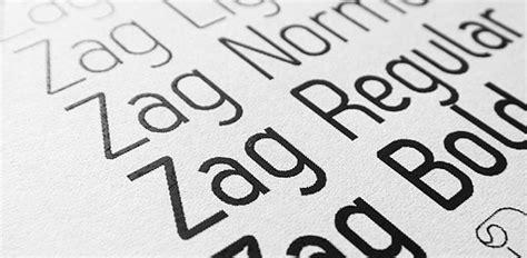 juliusdesign font fonts inspiration zag juliusdesign