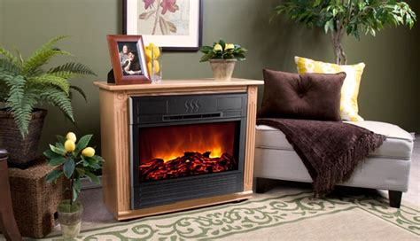 Roll N Glow Fireplace by Discover And Save Creative Ideas