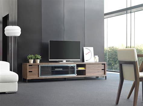 Meuble Tv En Noyer by Meuble Tv En Noyer Plaqu 233 Mobilier Design Cerd 225