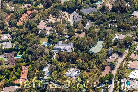 Harrison Ford House by Harrison Ford S California Home Palm County Real